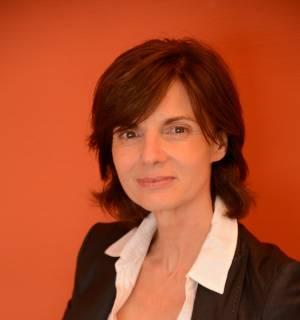 Portrait de Geneviève Ferone-Creuzet