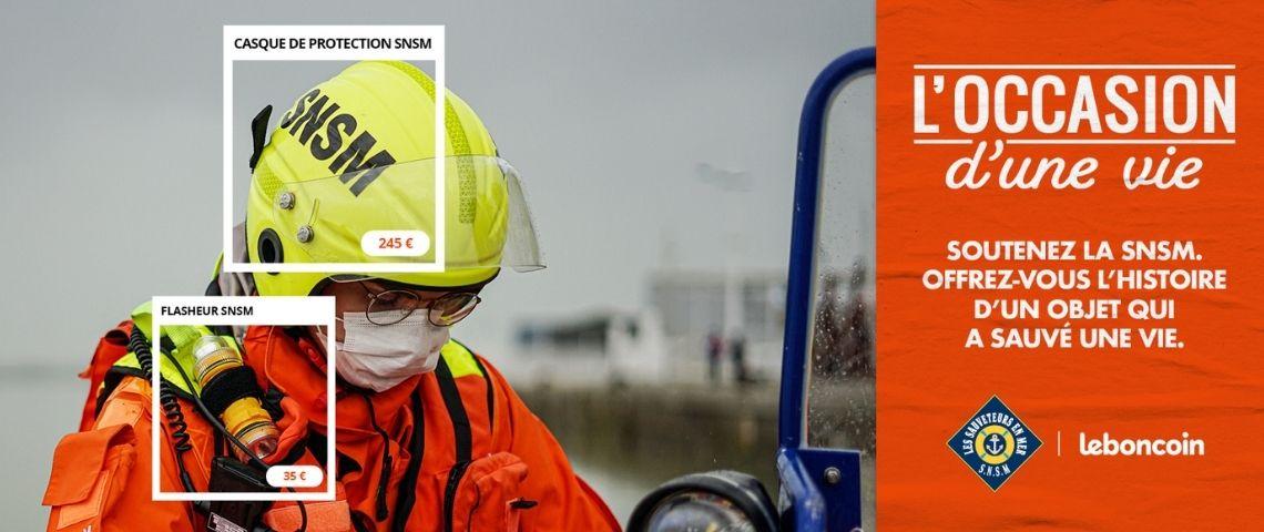 Sauveteur en mer, avec un zoom sur le prix de son équipement