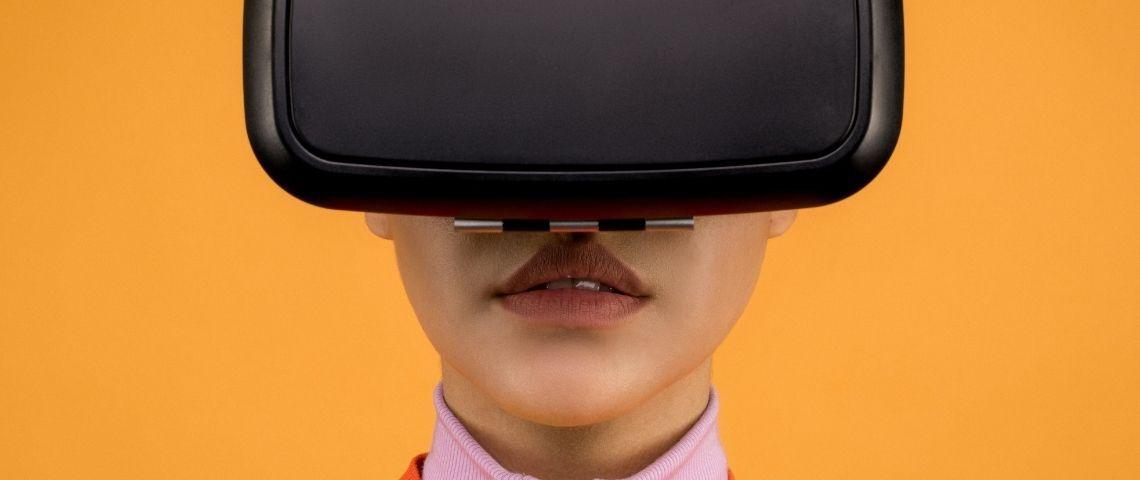 De la VR à emporter ? Le Centquatre-Paris tente l'expérience