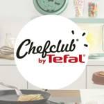 Logo Chefclub by Tefal