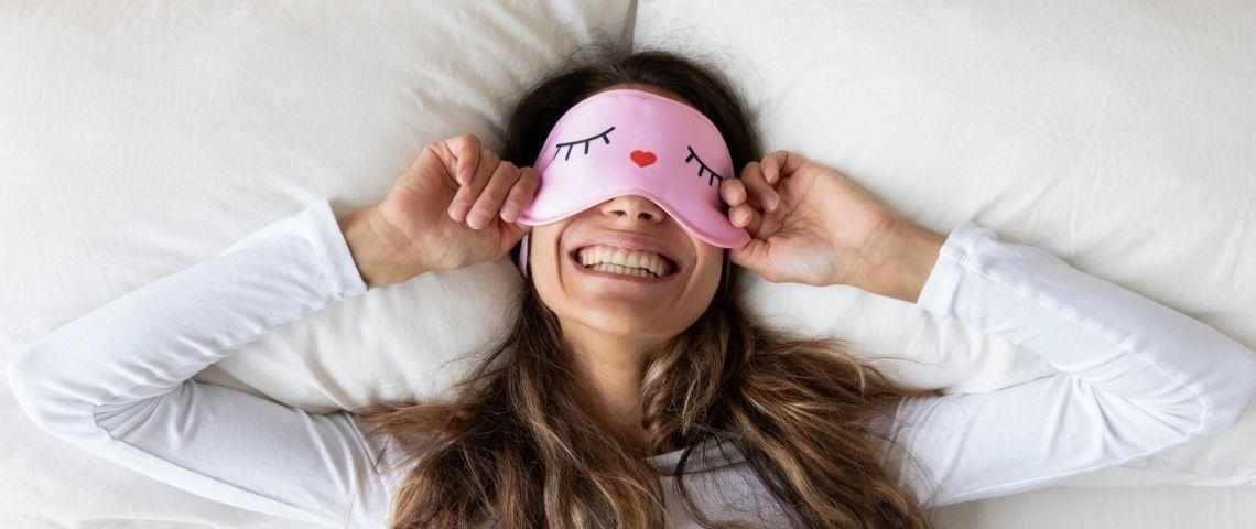 Et si l'intelligence artificielle pouvait vous aider à retrouver le sommeil ?
