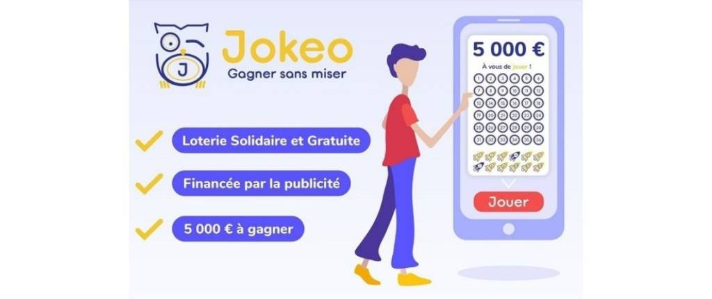 Interface de Jokeo