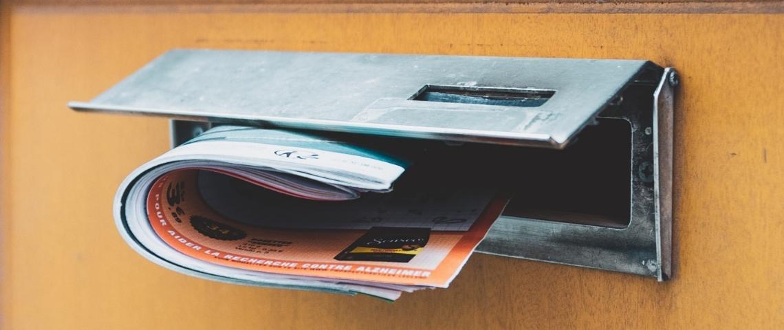 Comment secouer le business des newsletter