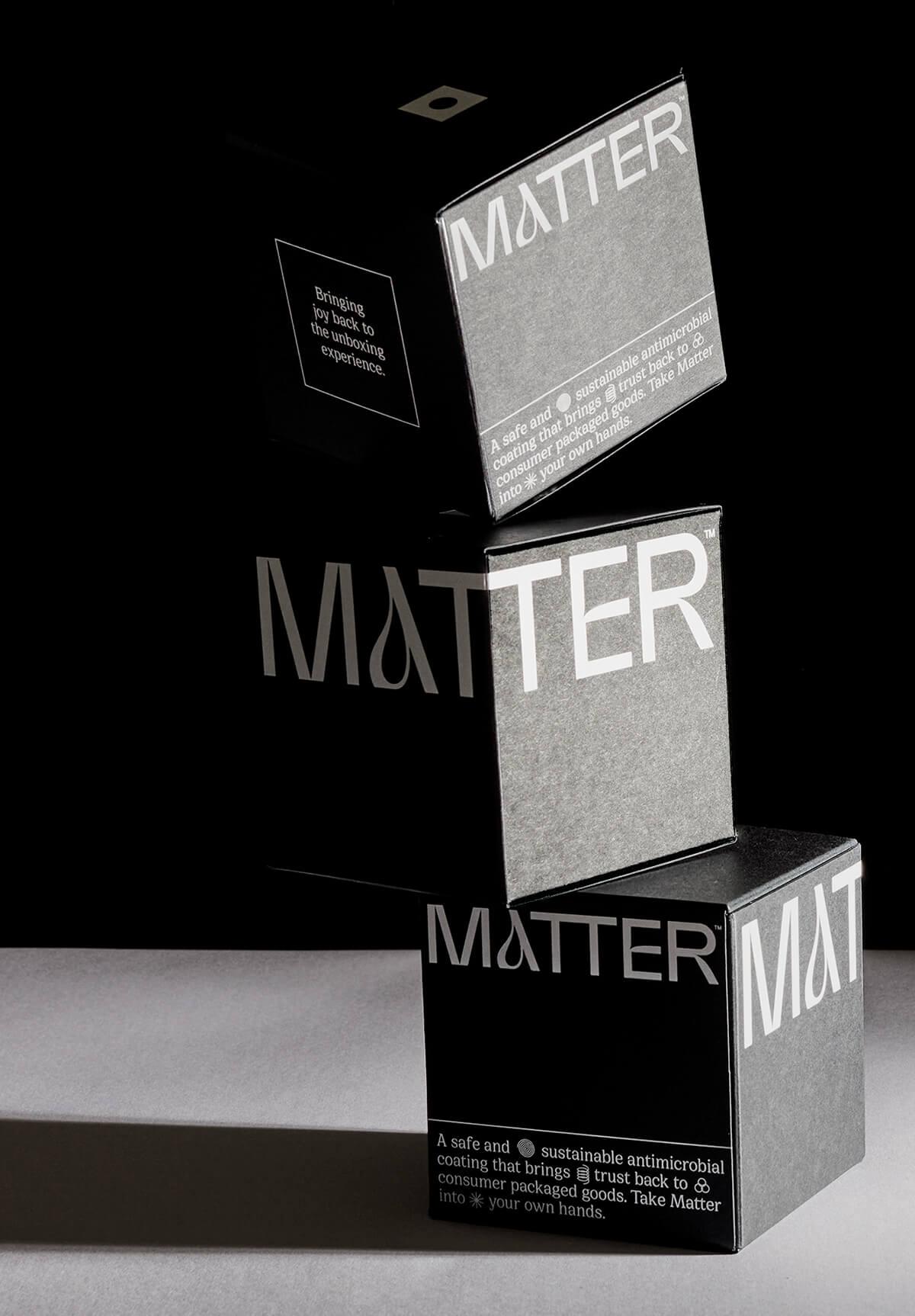 Boites Matter
