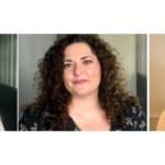 Anne Isimat-Mirin, Deborah Boussidan et Claire Chauve