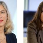 Liza Bellulo et Marie Saladin