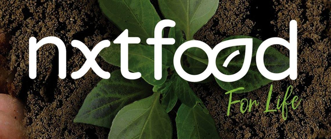 Logo Nxtfood