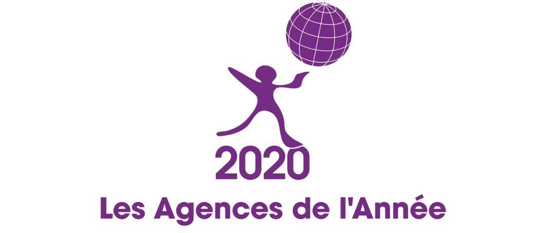 Logo Grand Prix des Agences