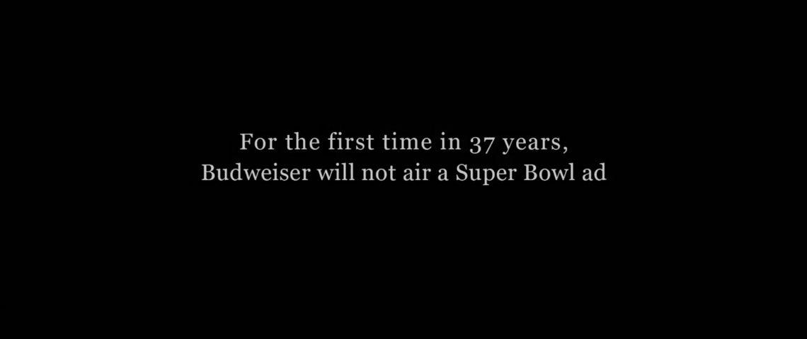 Super Bowl 2021 : les grandes marques brillent par leur absence