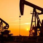 pompes à pétrole