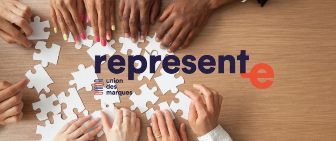 Logo du Challenge REPRESENTe