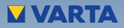 VARTA CONSUMMER FRANCE SAS