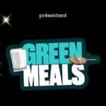 Logo Green Meals