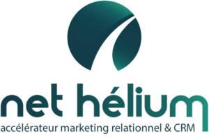 NET HÉLIUM Accélérateur marketing relationnel & CRM