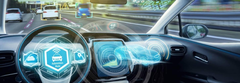 La voiture connectée et l'IA, prélude à la voiture autonome