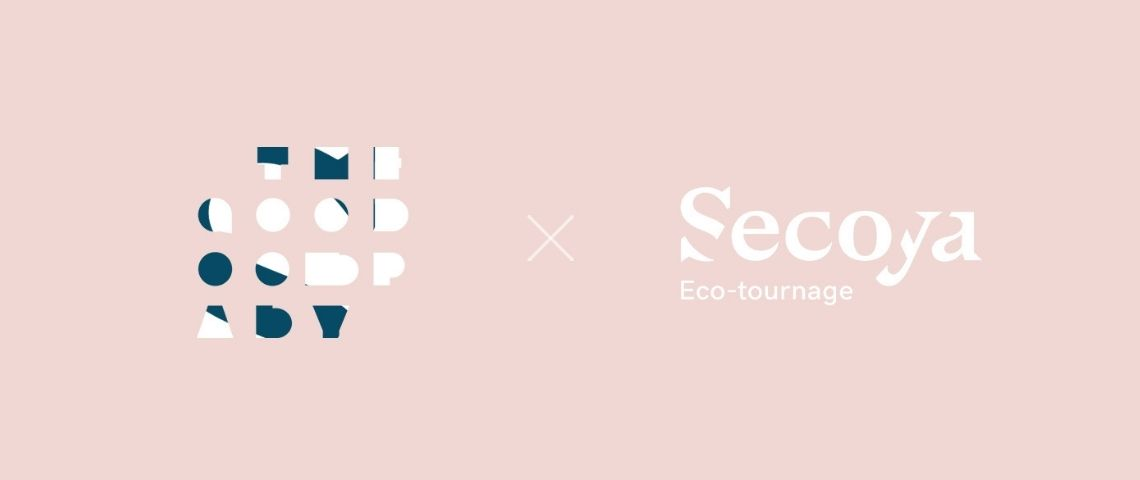 Logo The Good Company et Secoya