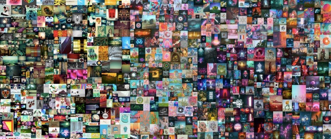 Un crypto-artiste chez Christie's : une nouvelle secousse pour le monde de l'art