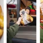 """Affiches de la campagne """"Redonner la patate aux producteurs français"""""""