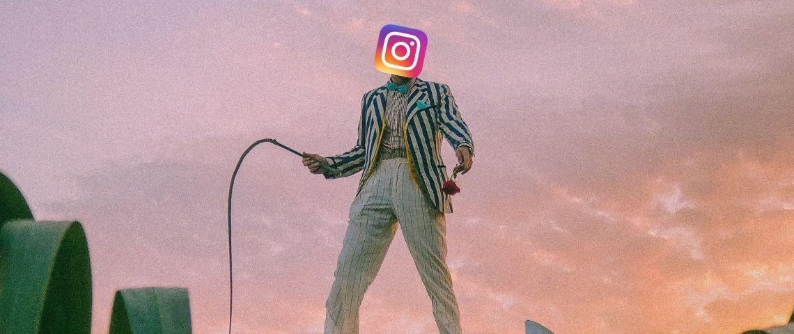 Instagram veut vous faire progresser