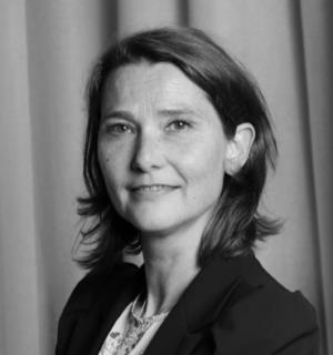 Portrait de Karine Tisserand