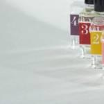 Parfums numérotés Bon parfumeur