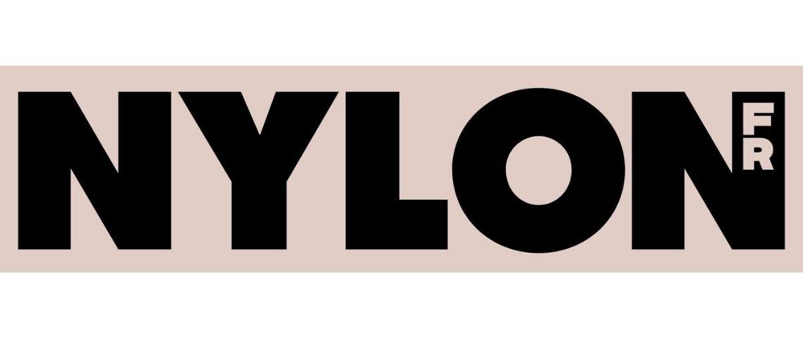 Logo Nylon