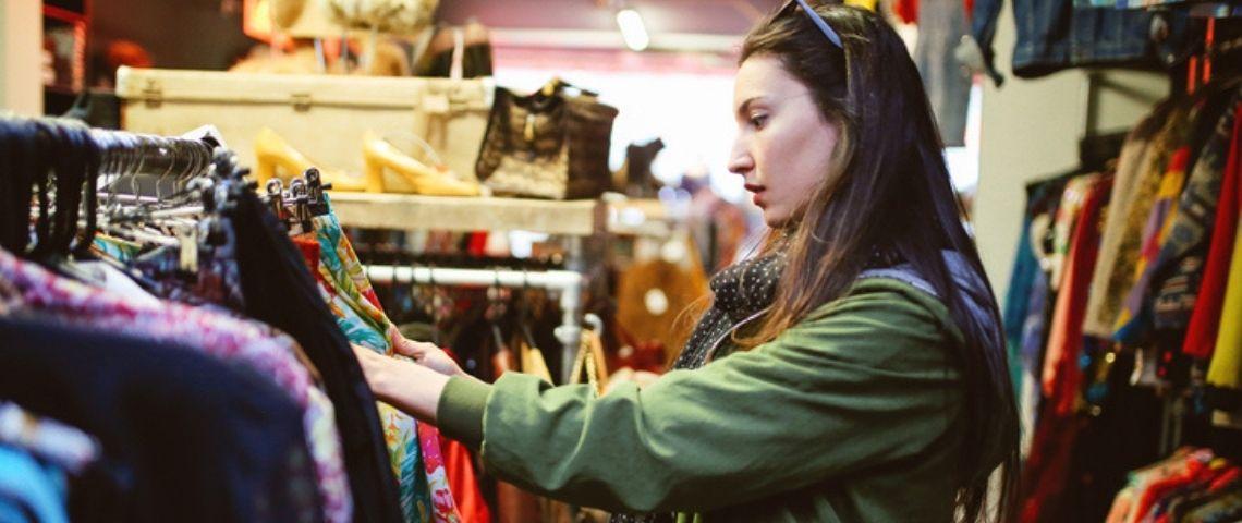 Ce que les consommateurs attendent des marques de mode en 2021
