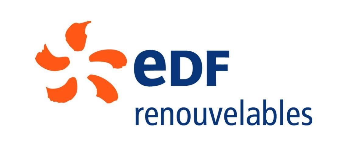 Logo EDF Renouvelables