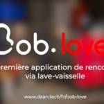Logo Bob Love