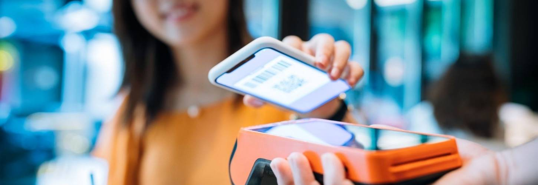 Le paiement sur mobile, tendance forte à venir