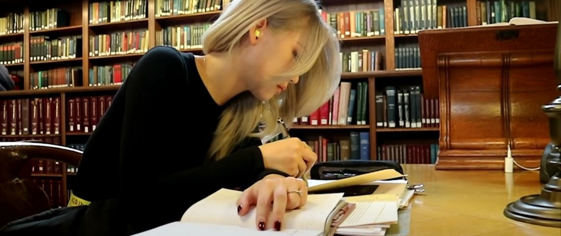 Vidéos « gongbang » : quand étudier devient un phénomène viral sur YouTube