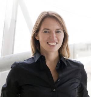 Portrait de Valérie Henaff