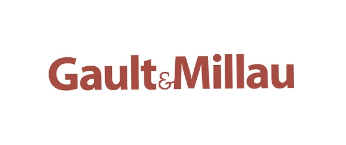 Logo Gault&Millau