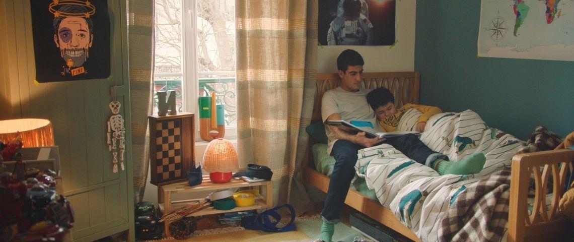 La Redoute dévoile « Deux frères » un nouveau film de marque signé Fred & Farid Paris