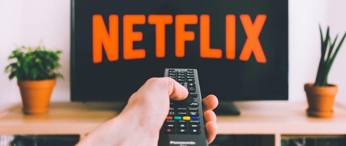 Netflix annonce des mesures pour réduire son empreinte carbone