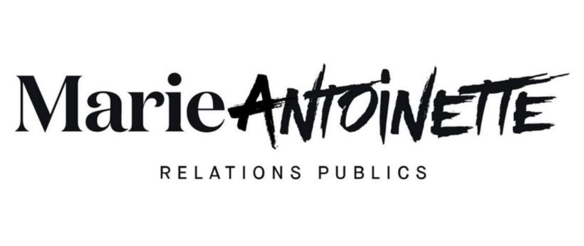 Logo Marie Antoinette