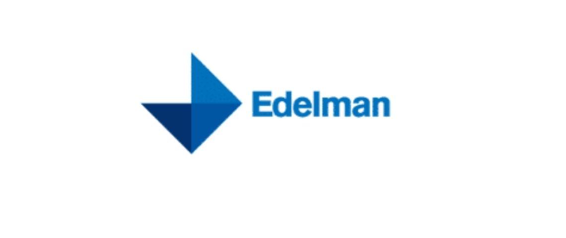 Logo Edelman