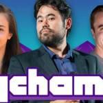 La troisième édition du tournoi d'échecs de Chess.com, Pogchamps3