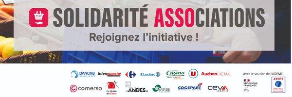 logo Solidarité Associations