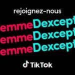 Logo #Femmesdexeption