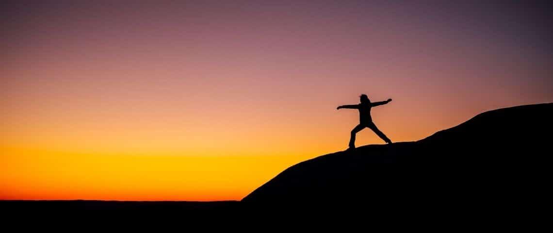 Yoga, santé, healthy