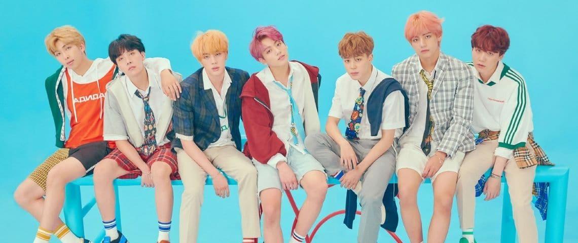 De rois de la K-pop à rois du marketing : les 5 leçons d'influence de BTS