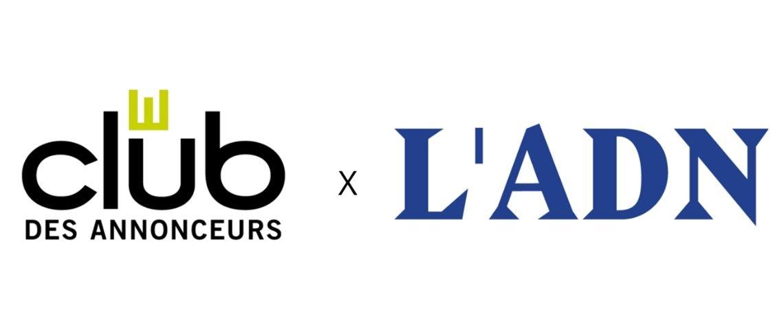 logo du Club des Annonceurs et de l'ADN
