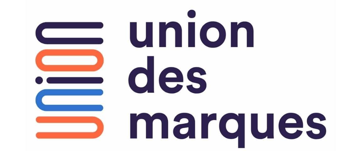 Logo Union des marques