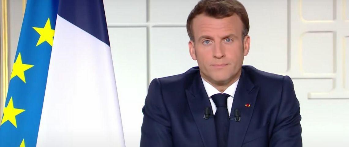Discours de Macron : après plus d'un an de pandémie, « l'allocution Covid » est devenu un genre à part entière