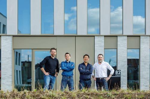 Deliverect, start-up de la foodtech, dépasse les 30 millions de commandes traitées en 2020, annonce une levée de fonds de 55 millions d'euros