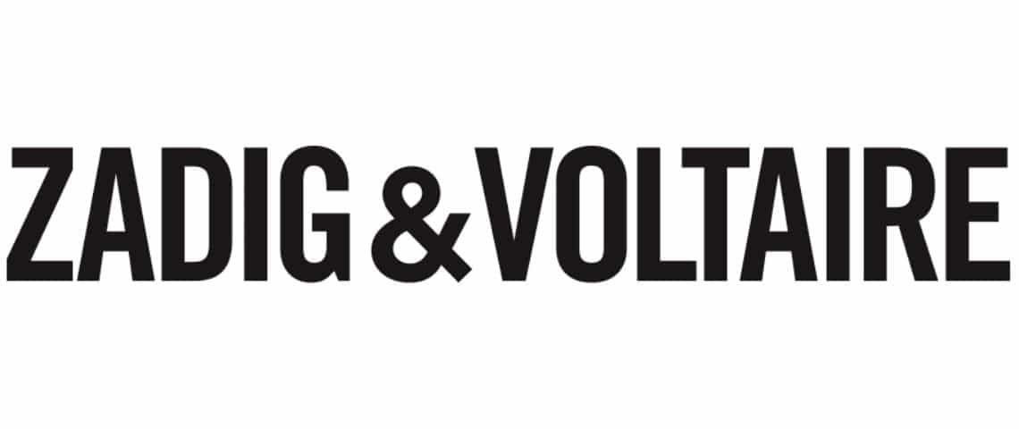 Logo Zadig&Voltaire