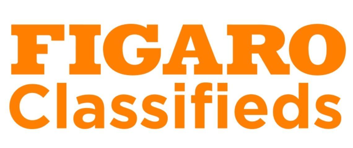 Logo Figaro Classifieds