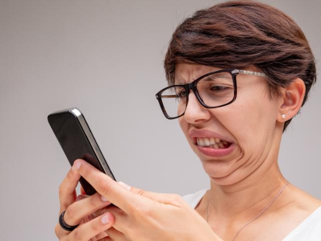 Les réseaux sociaux ont du mal à detecter la haine en ligne