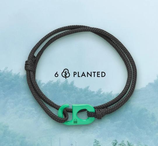 Bracelet Ecosia